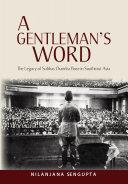 A Gentleman's Word
