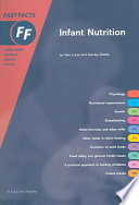 Fast Facts  Infant Nutrition