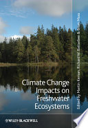 Climate Change Impacts On Freshwater Ecosystems Book PDF