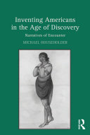 Inventing Americans in the Age of Discovery Pdf/ePub eBook