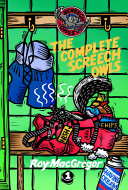 The Complete Screech Owls ebook