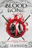 Bloom of Blood and Bone Book