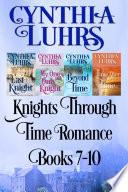 Knights Through Time Romance Books 7 10