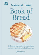 National Trust Book of Bread Book