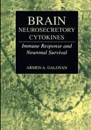 Brain Neurosecretory Cytokines Book