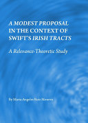A Modest Proposal in the Context of Swift's Irish Tracts [Pdf/ePub] eBook