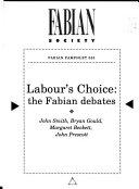 Labour S Choice