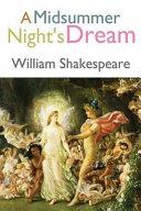 A Midsummer Night s Dream  Annotated