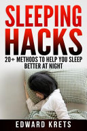 Sleeping Hacks