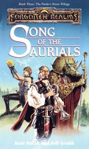 Song of the Saurials Pdf/ePub eBook