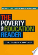 The Poverty and Education Reader
