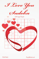 I Love You Sudoku - 276 Logic Puzzles