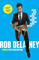 Rob Delaney Pdf/ePub eBook