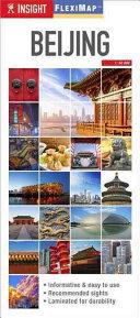 Insight Flexi Map  Beijing