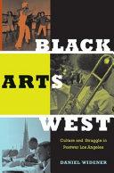 Black Arts West Pdf/ePub eBook
