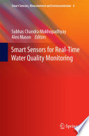 Smart Sensors for Real Time Water Quality Monitoring