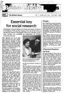 British Library News
