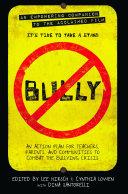 Bully Pdf/ePub eBook