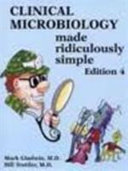 Microbiology Made Ridiculously Simple