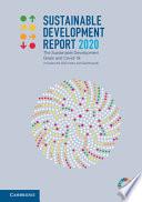 Sustainable Development Report 2020 Book PDF