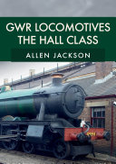 GWR Locomotives  The Hall Class