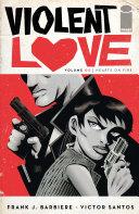 Violent Love Vol. 2: Hearts On Fire [Pdf/ePub] eBook