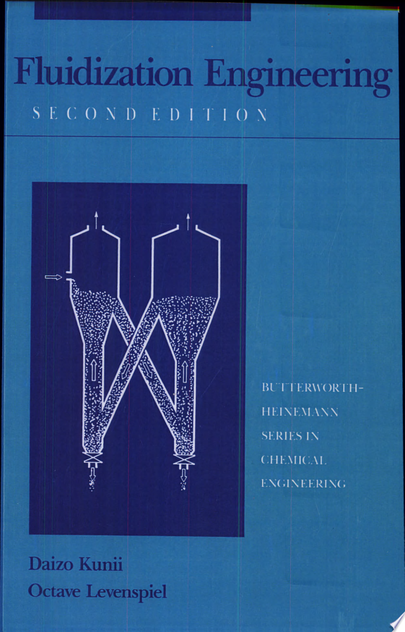 Fluidization Engineering