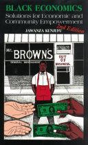 Black Economics PDF