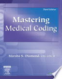 Mastering Medical Coding   E Book