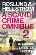 Roslund and Hellstr  m  A Scandi Crime Omnibus 2