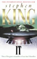 It Stephen King image