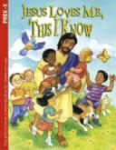 Jesus Loves Me This I Know Book PDF
