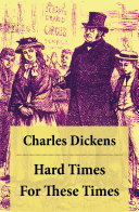 Hard Times for These Times [Pdf/ePub] eBook