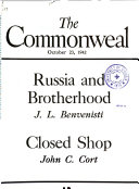The Commonweal Book