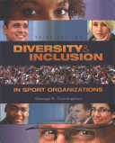 Diversity and Inclusion in Sport