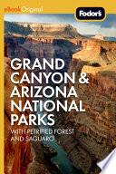 Fodor's Grand Canyon & Arizona National Parks