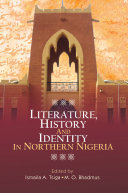 Literature  History and Identity in Northern Nigeria