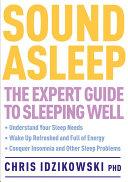 Sound Asleep Pdf/ePub eBook