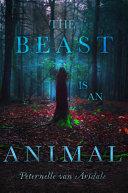 The Beast Is an Animal Pdf/ePub eBook