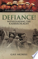 Defiance!