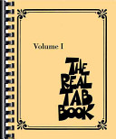 The Real Tab Book