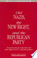 Old Nazis, the New Right, and the Republican Party