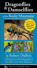 Dragonflies   Damselflies of the Rocky Mountains
