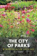 Pdf The City of Parks