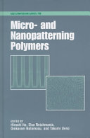 Micro- and Nanopatterning Polymers