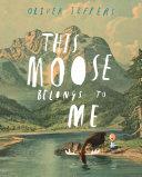 This Moose Belongs to Me Pdf/ePub eBook