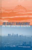 Air Quality Management in the United States