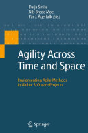 Agility Across Time and Space ebook