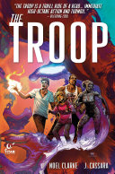 The Troop #2 [Pdf/ePub] eBook