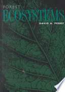 Forest Ecosystems Book